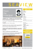 Dulwich High school of Visual Arts and Design, latest newsletter. Issue 6.